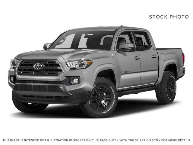Toyota Tacoma Four Door | Autos Post